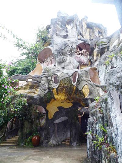 da-lat-tour-cave